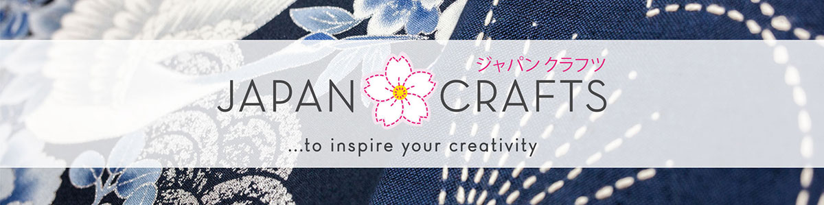 Japan Crafts...to inspire your creativity
